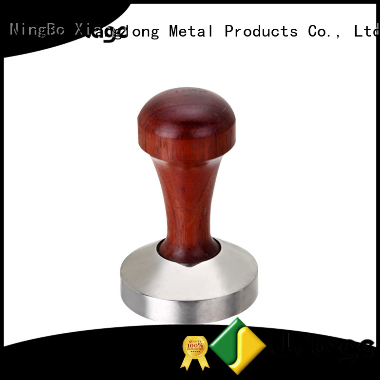 Witage Wholesale coffee tamper for business for sale