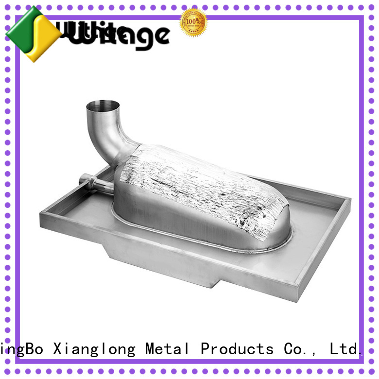 Witage Top deep drawing part factory on sale