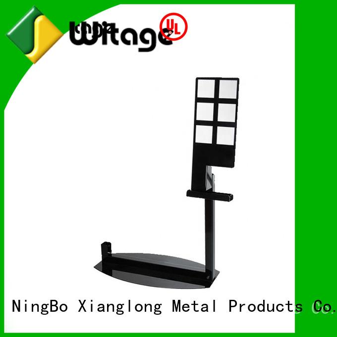Custom metal display frame manufacturers for promotion