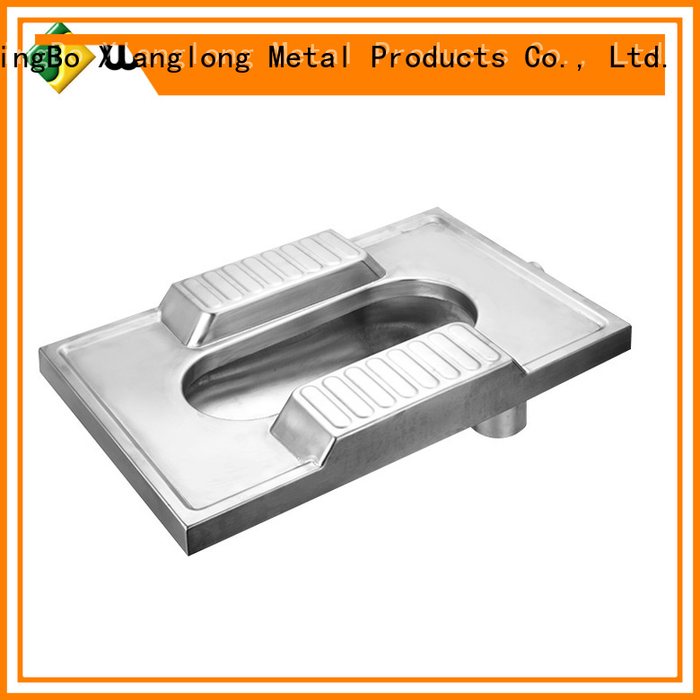 Witage Wholesale deep drawing part manufacturers for sale