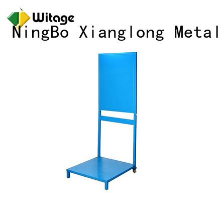 Best metal display frame factory for sale