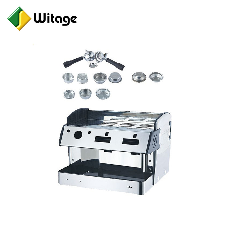 Coffee Portafilter Basket Coffee Machine Portafilter Coffee Machine Accessories