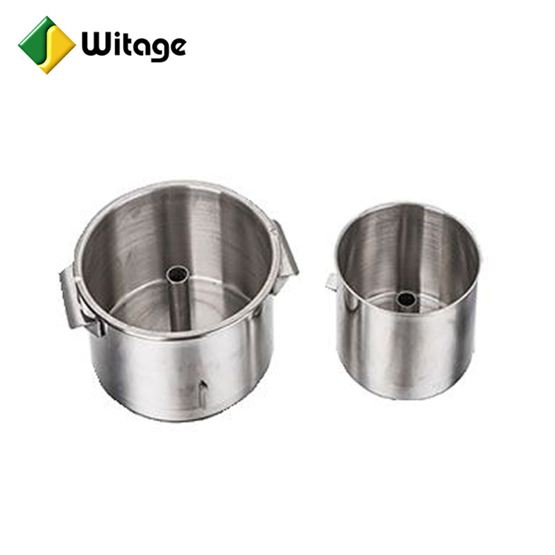 Deep Drawing Part Deep Drawing Metal Cone Stainless Steel Sink