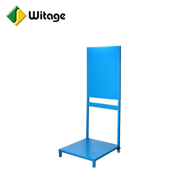 Metal Display Stand China Single Hook Metal Adjustable Display Stand