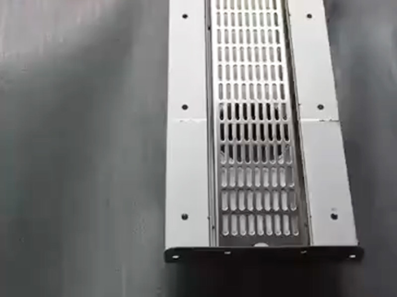 Deep Drawing Part Stainless Steel Shower Drain