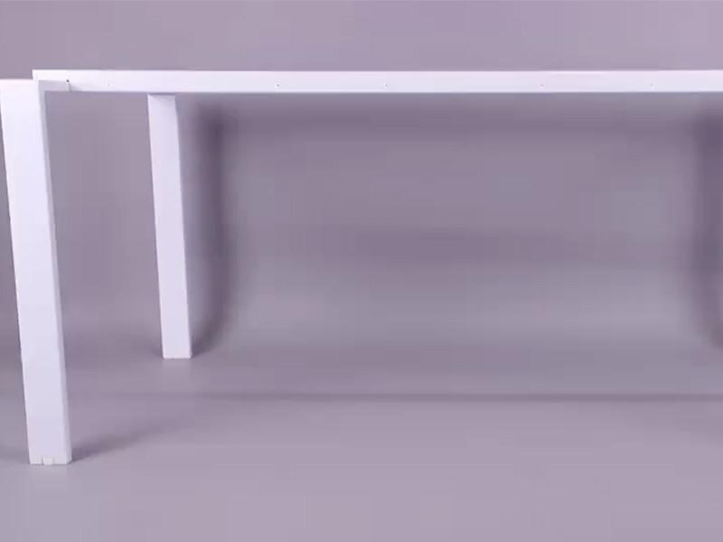 Furniture Brackets Steel Furniture Legs Metal Desk Legs Witage