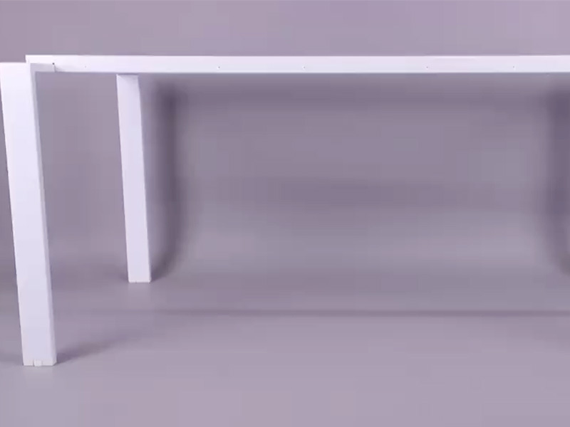 Furniture Brackets Steel Furniture Legs Metal Desk Legs Witage