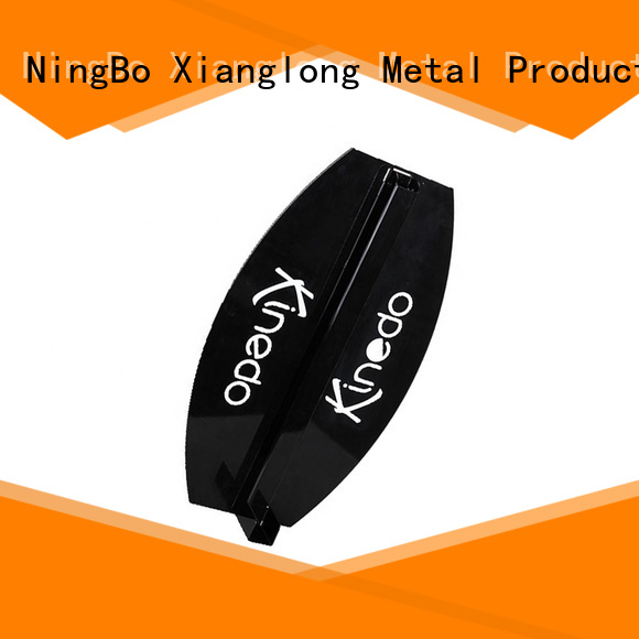 High-quality metal display stand Supply for promotion
