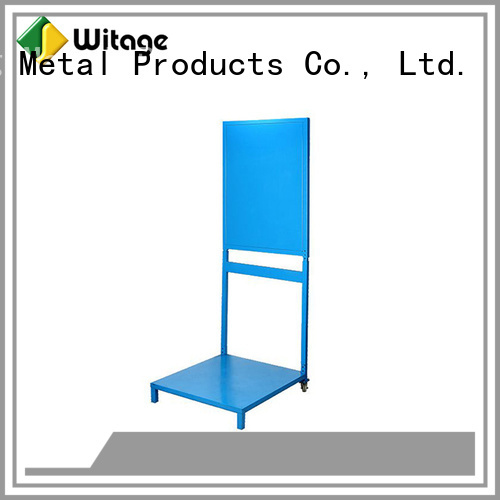 Witage metal display frame manufacturers on salefor packaging