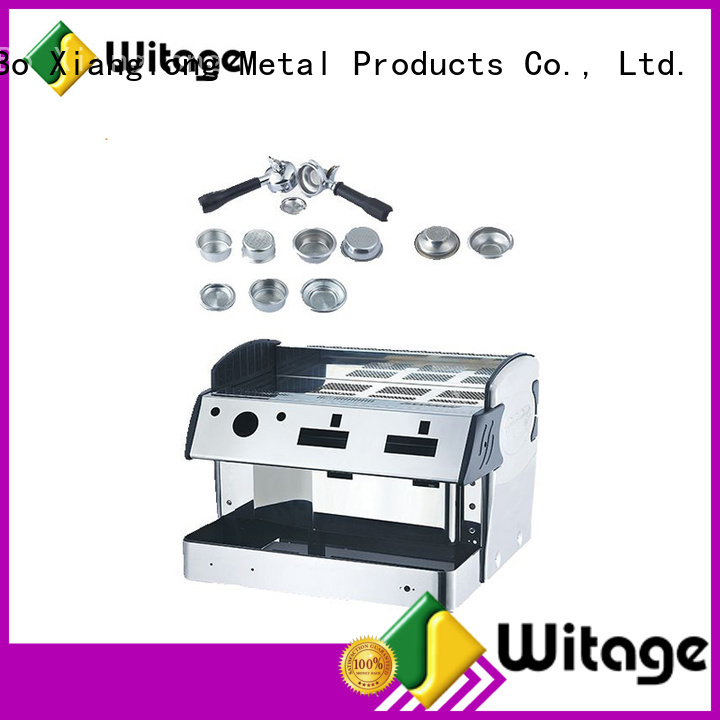 Witage Best coffee portafilter Supply for sale