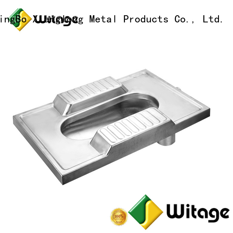 Witage deep drawing products manufacturers for sale