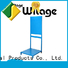Witage metal display stand manufacturers for packaging