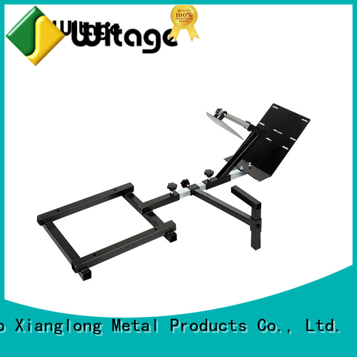 New metal display stand manufacturers for packaging