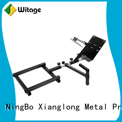 Witage metal display stand Supply on sale