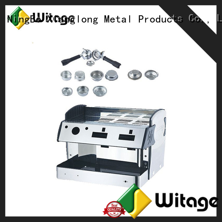 Custom coffee tamper manufacturers bulk production