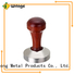 Witage coffee tamper factory for sale