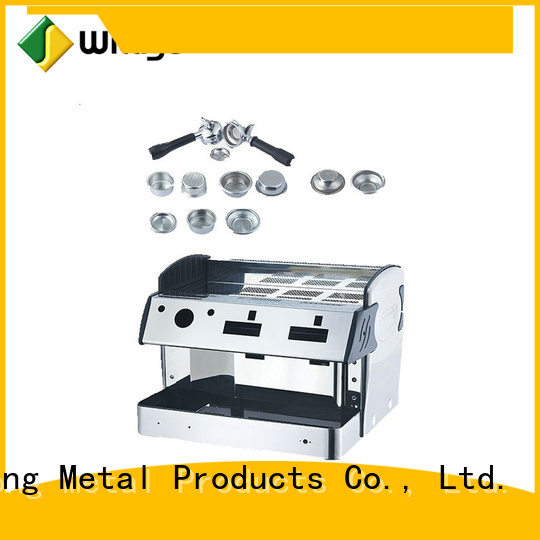 Witage coffee portafilter Suppliers for packaging
