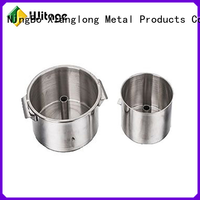 High-quality deep drawing part Suppliers for packaging