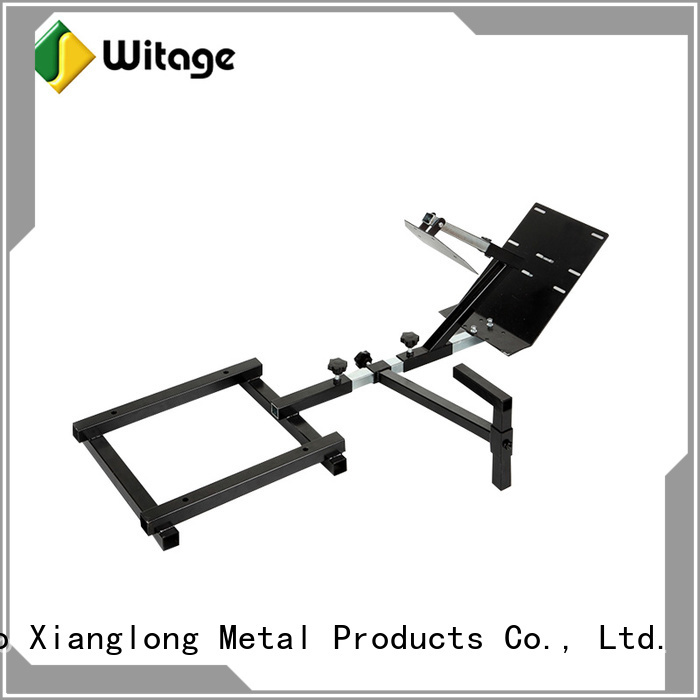 Witage Best metal display stand company for promotion