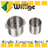 Witage deep drawing products manufacturers for packaging