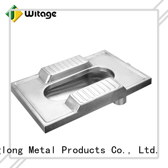Witage High-quality deep drawing part Supply bulk production