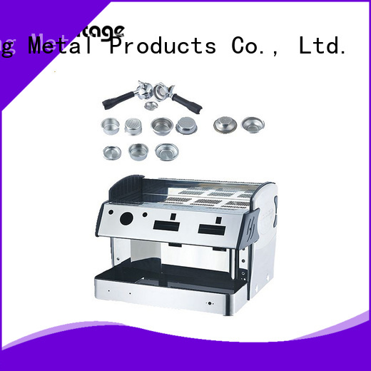 Best coffee machine accessories company for promotion
