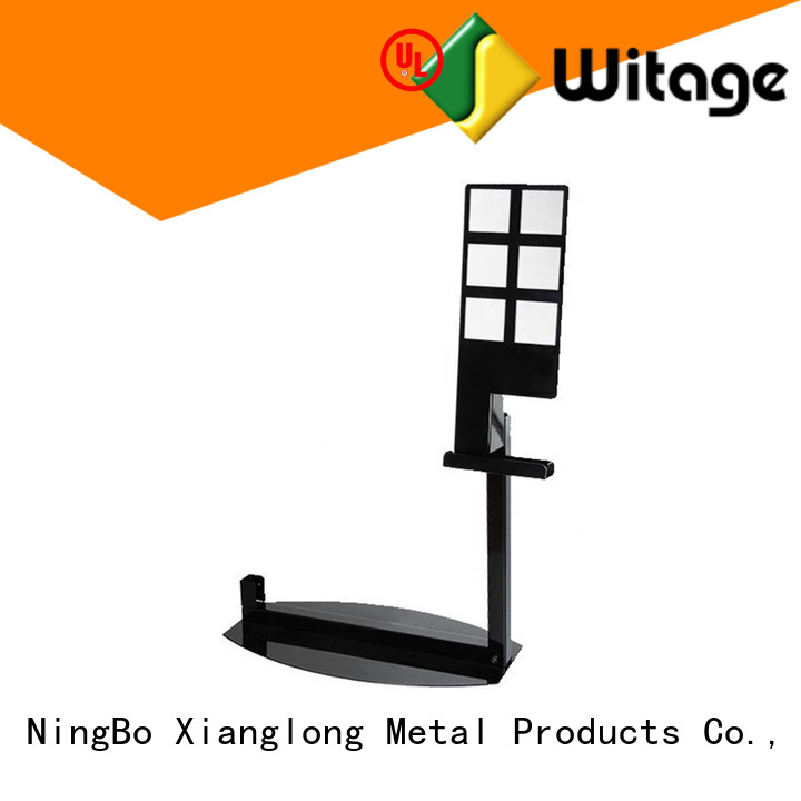 Witage Custom metal display stand manufacturers bulk production