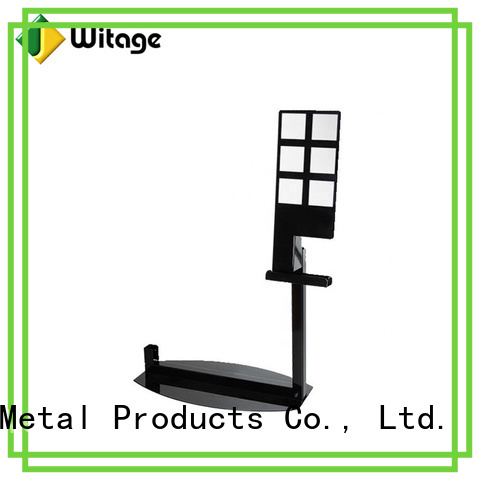 Witage High-quality metal display frame factory for packaging