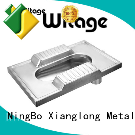 Witage deep drawing products Supply bulk production