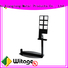 Witage metal display stand for business on salefor packaging