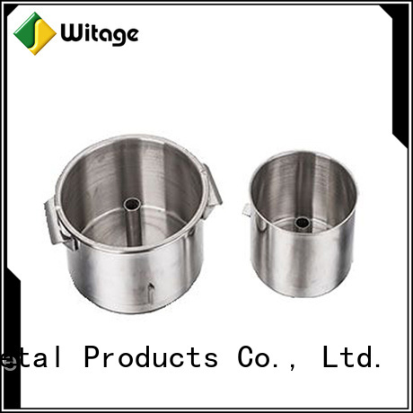Witage Best deep drawing products company bulk production