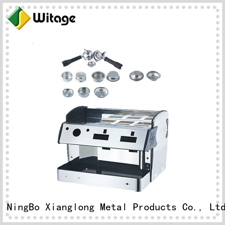 Witage coffee portafilter company bulk production