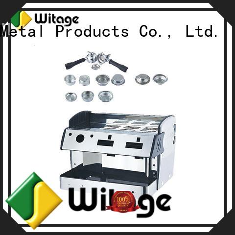Latest coffee portafilter factory for sale