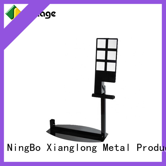 Best metal display stand for business bulk buy