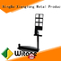 Wholesale metal display stand company for sale