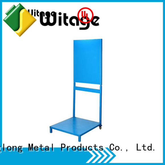 Witage metal display stand Supply for promotion