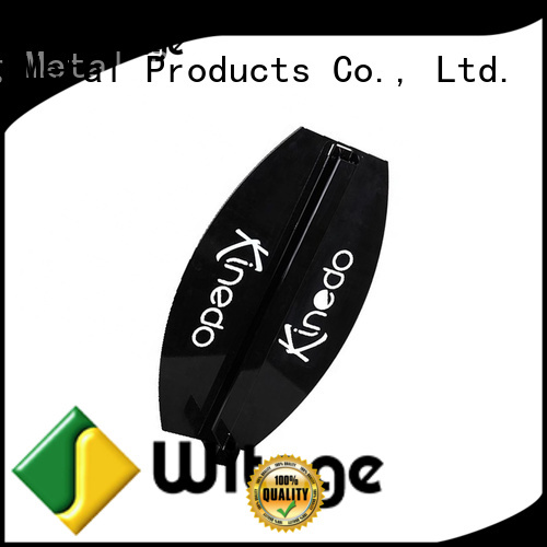 Witage Latest metal display frame for business for promotion