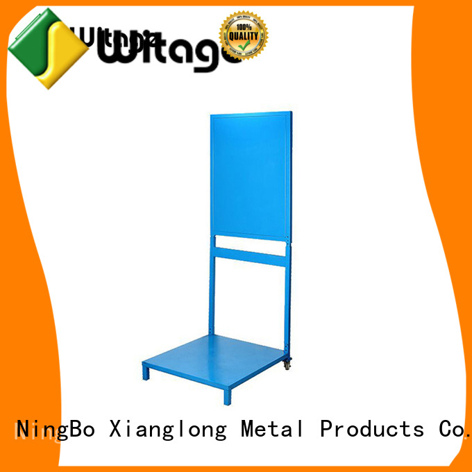 New metal display frame manufacturers for promotion