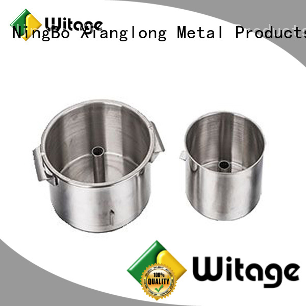 Witage Best deep drawing products Supply bulk production