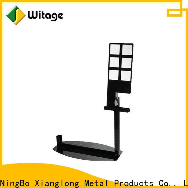 Witage Custom metal display frame Suppliers bulk buy