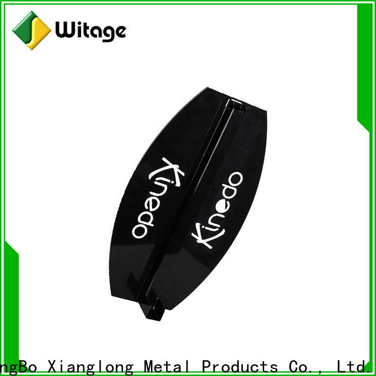 Witage metal display stand company bulk production