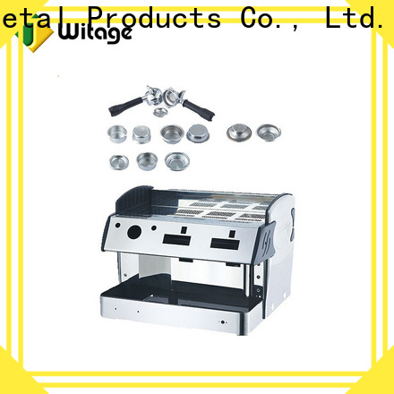 Witage New coffee machine accessories Supply for packaging
