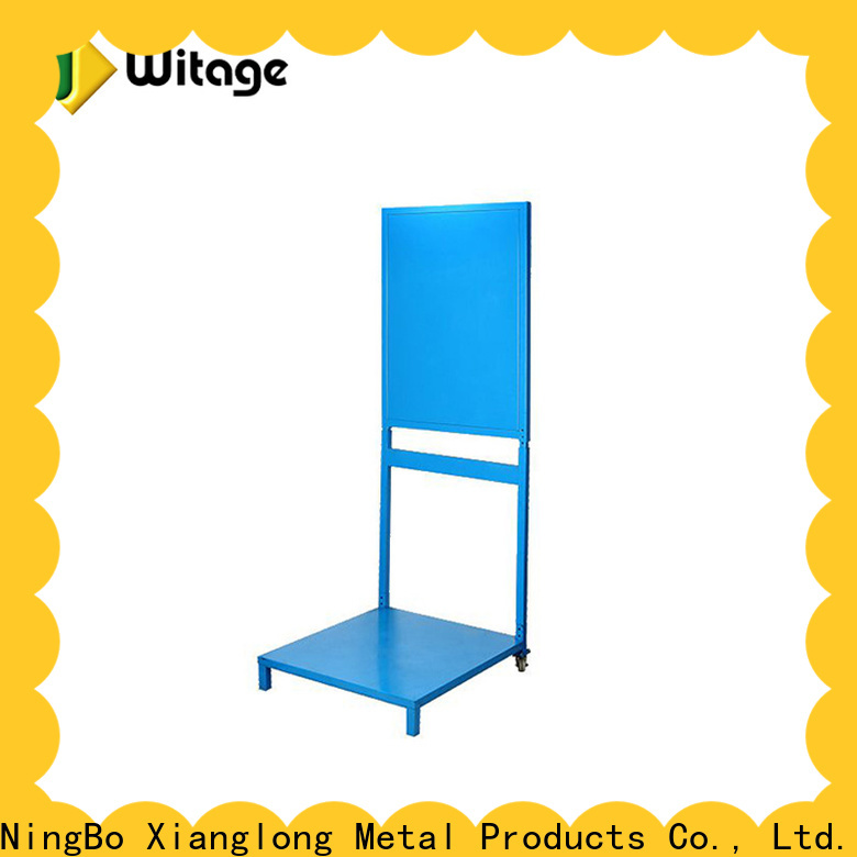 Witage metal display frame Suppliers on sale