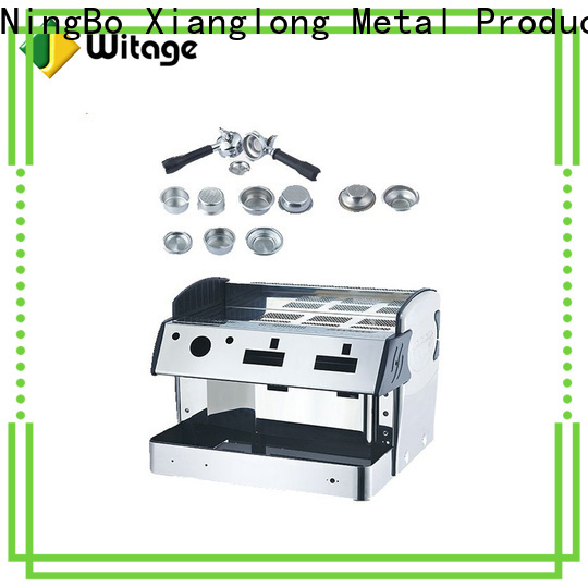 Witage coffee machine accessories manufacturers for promotion