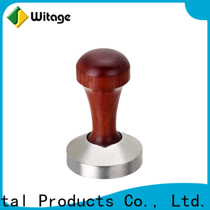 Witage coffee tamper Suppliers for packaging