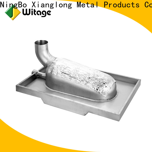Witage Top deep drawing part factory bulk production