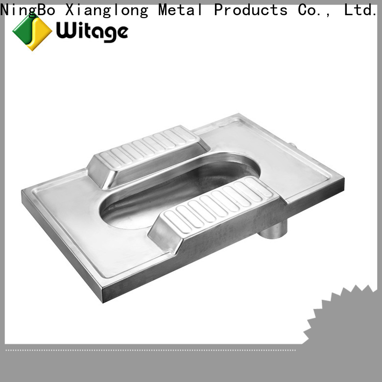 Witage deep drawing products Supply for packaging
