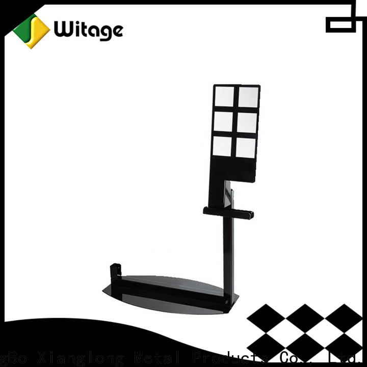 Witage metal display frame factory bulk production