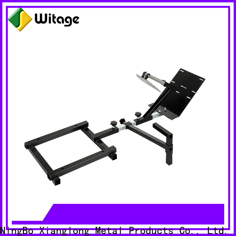 Witage metal display stand Suppliers for sale