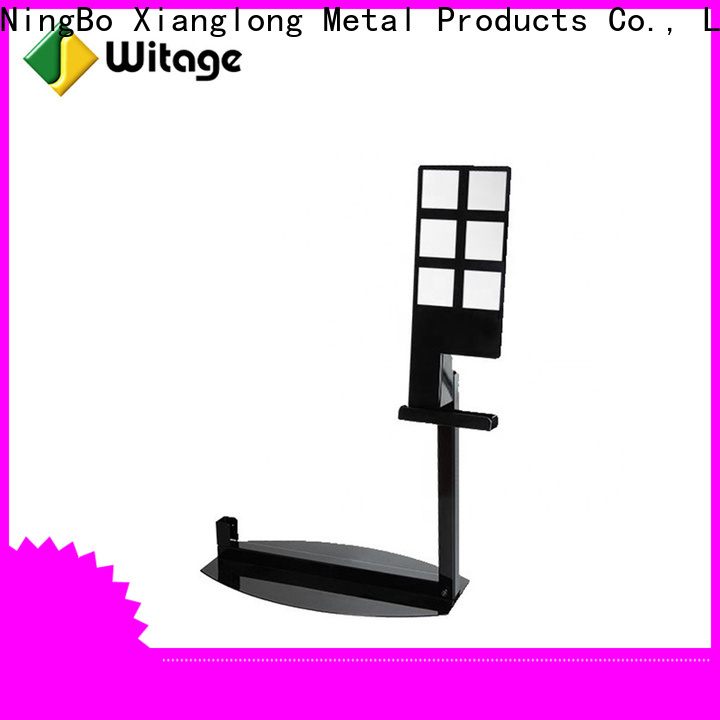 Latest metal display frame company on salefor packaging
